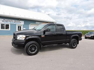 Used 2008 Dodge Ram 2500 ST for sale in Gorrie, ON