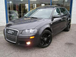 Used 2008 Audi A3 Auto Loaded Dual Sunroof for sale in Scarborough, ON