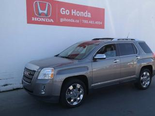 Used 2012 GMC Terrain SLT-2 for sale in Edmonton, AB