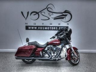 Used 2016 Harley-Davidson Street Glide FLHX **Free Delivery in the GTA for sale in Concord, ON