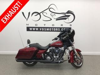 Used 2016 Harley-Davidson Street Glide **Free Delivery in the GTA for sale in Concord, ON