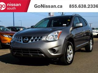 Used 2011 Nissan Rogue AWD, HEATED SEATS, ALLOY RIMS!! for sale in Edmonton, AB
