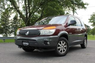 Used 2003 Buick Rendezvous CX for sale in Oshawa, ON