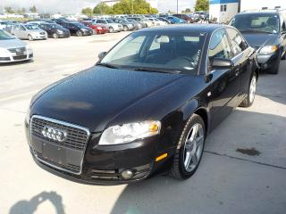 Used 2007 Audi A4 for sale in Innisfil, ON