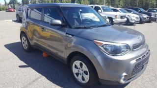 Used 2015 Kia Soul LX for sale in West Kelowna, BC