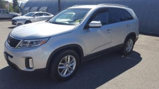 Used 2015 Kia Sorento LX for sale in West Kelowna, BC