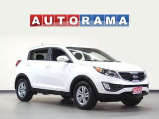 Used 2013 Kia Sportage LX AWD for sale in North York, ON