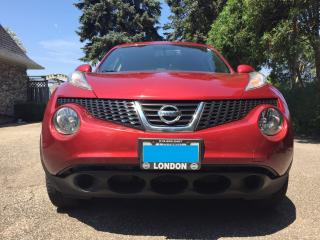 Used 2011 Nissan Juke y for sale in St Catharines, ON