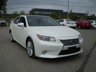 Used 2013 Lexus ES 350 ULTRA TOURING Touring for sale in Toronto, ON