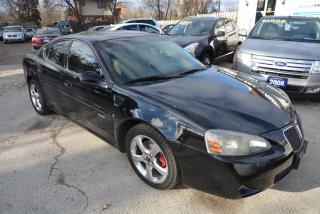 Used 2006 Pontiac Grand Prix GXP for sale in Hornby, ON