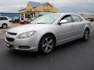 Used 2009 Chevrolet Malibu 2LT for sale in Brantford, ON