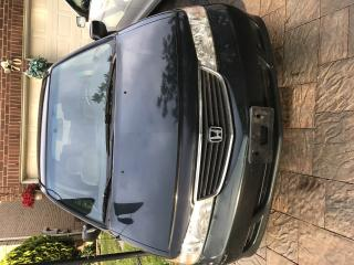 Used 1999 Honda Odyssey I don't know for sale in Scarborough, ON