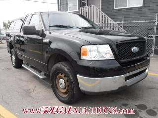 Used 2006 Ford F150  REG CAB for sale in Calgary, AB