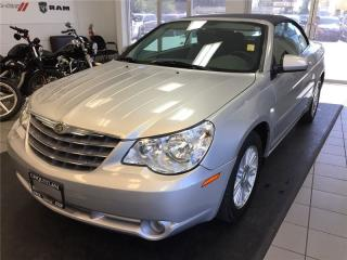 Used 2008 Chrysler Sebring Touring for sale in Coquitlam, BC
