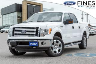 Used 2012 Ford F-150 XLT / XTR - YOU CERTIFY & YOU SAVE! for sale in Bolton, ON