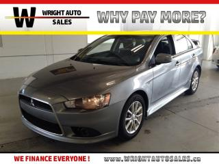 Used 2015 Mitsubishi Lancer GT |HEATED SEATS|CRUISE|81,679 KMS for sale in Cambridge, ON