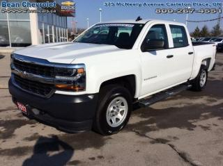 Used 2017 Chevrolet Silverado 1500 for sale in Carleton Place, ON