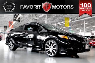 Used 2015 Honda Civic Si Coupe | | NAV | BACK-UP CAMERA | SUNROOF for sale in North York, ON