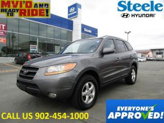 Used 2009 Hyundai Santa Fe GL for sale in Halifax, NS