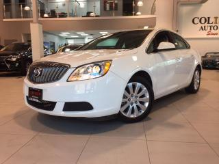 Used 2013 Buick Verano AUTO-BLUETOOTH-FACTORY WARRANTY-ONLY 99KM for sale in York, ON