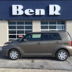 Used 2014 Scion xB for sale in Steinbach, MB