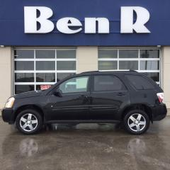 Used 2008 Chevrolet Equinox for sale in Steinbach, MB