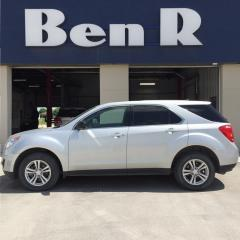 Used 2013 Chevrolet Equinox LS for sale in Steinbach, MB