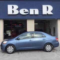 Used 2010 Toyota Yaris for sale in Steinbach, MB