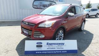 Used 2014 Ford Escape SE AWD 1.6l Eco, Navi for sale in Stratford, ON