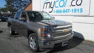 Used 2014 Chevrolet Silverado 1500 LT for sale in Richmond, ON