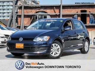 Used 2017 Volkswagen Golf TSI 2 SETS OF TIRES for sale in Toronto, ON