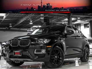Used 2013 BMW X6 SPORT PKG|NAVI|REAR CAM|LOADED for sale in North York, ON