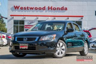 Used 2009 Honda Accord EX-L for sale in Port Moody, BC