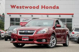 Used 2014 Subaru Legacy 2.5i Convenience Package for sale in Port Moody, BC