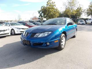 Used 2003 Pontiac Sunfire - for sale in Quesnel, BC