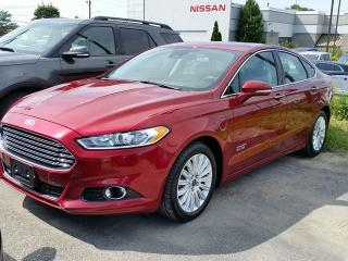 Used 2014 Ford Fusion Titanium for sale in Scarborough, ON