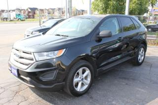Used 2015 Ford Edge SE for sale in Brampton, ON