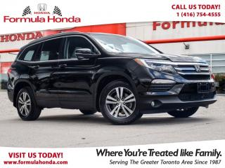 Used 2016 Honda Pilot EX-L | NAVIGATION | LOW KM for sale in Scarborough, ON