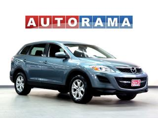 Used 2012 Mazda CX-9 GS 7-PASSENGER AWD for sale in North York, ON