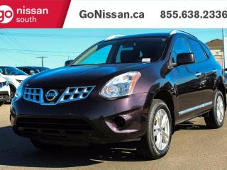 Used 2012 Nissan Rogue ALLOY RIMS, AWD, HEATED SEATS!! for sale in Edmonton, AB