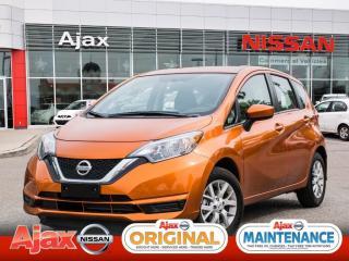 Used 2017 Nissan Versa Note 1.6 SV*1600 kms*Ajax Nissan Original for sale in Ajax, ON
