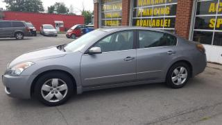 Used 2008 Nissan Altima 3.5 SE for sale in Oakville, ON