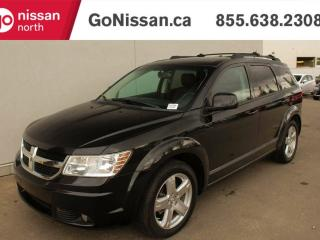 Used 2009 Dodge Journey SXT 4dr All-wheel Drive for sale in Edmonton, AB