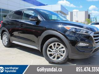 Used 2017 Hyundai Tucson SE LEATHER PANO ROOF BLINDSPOT DETECTION for sale in Edmonton, AB