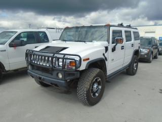 Used 2003 Hummer Hummer for sale in Innisfil, ON