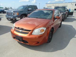 Used 2006 Chevrolet Cobalt SS for sale in Innisfil, ON