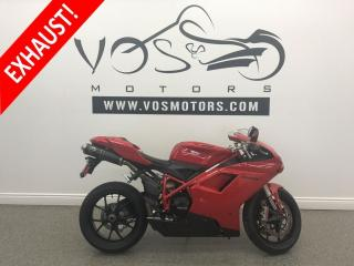 Used 2011 Ducati 848 Evo **Free Delivery in the GTA for sale in Concord, ON