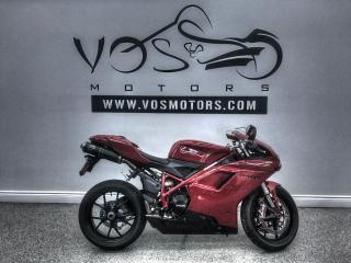 Used 2011 Ducati 848 **Free Delivery in the GTA for sale in Concord, ON