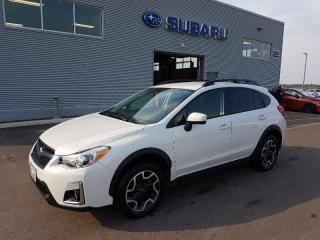 Used 2017 Subaru XV Crosstrek Touring for sale in Dieppe, NB