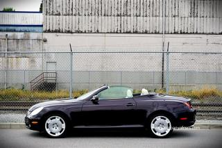Used 2003 Lexus SC 430 - for sale in Burnaby, BC